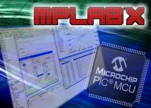 Radio PIC chez Microchip
