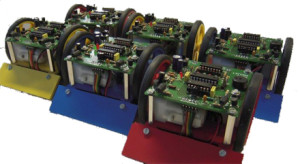 Journées de la robotique : 11 & 12 mai