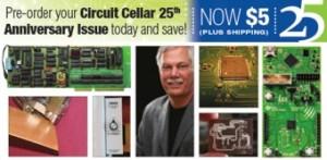 Ne ratez pas la fiesta de Circuit Cellar !
