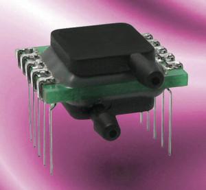Capteurs numériques pour faibles pressions à partir de 25 Pa