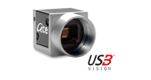 La connectique USB 3 Vision