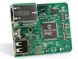 Pic de performances pour les 32 bits MZ de Microchip