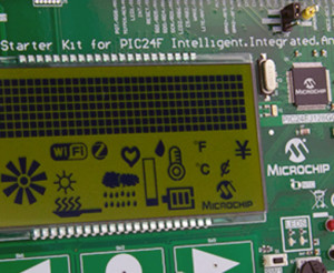 M. et Mme Microchip ont le plaisir de vous annoncer...