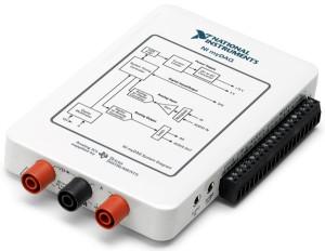 myDAQ : mon labo portable