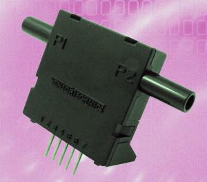 Capteurs numériques de débit bidirectionnel à très haute précision