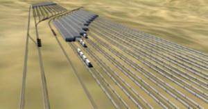 Stockage d'énergie : quand l'eau prend le train