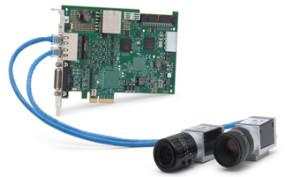 Cartes d'acquisition d'images PoE pour simplifier les systèmes de vision