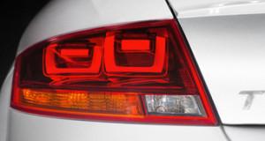 Audi met le feu OLED