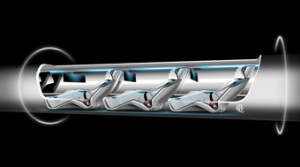 Hyperloop ou le grand ouest à vive allure (suite)