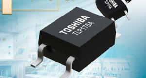 Photo-relais ultra-compact à faible courant de déclenchement