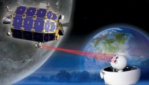 LADEE booste l'internet interplanétaire