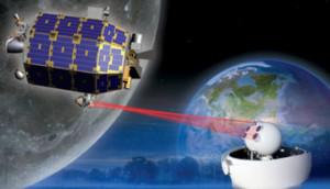 LADEE booste l'internet interplanétaire