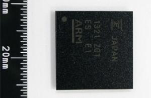 SuVolta, des transistors sveltes et moins survoltés