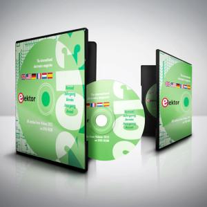 Elektor DVD annuel 2010 + 2011 + 2012 + 2013