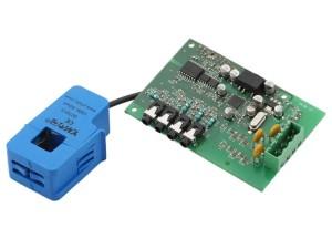 Banc d'essai : SmartPi – extension multimètre intelligent pour Raspberry Pi