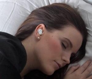 Bouchons d'oreille actifs QuietOn