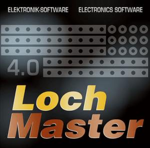 LochMaster, logiciel d'aide à l'implantation sur plaque d'essai
