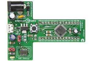 La carte T-Board à ARM SAMD à 32 bits.