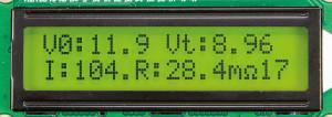 Article gratuit : régénérateur de batteries au plomb 0-30 V