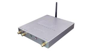 Générateur de signaux radio (250kHz-15GHz), compatible Arduino