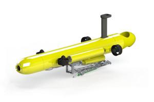 Le robot sous-marin autonome a pour mission d'exterminer une étoile de mer en particulier.
