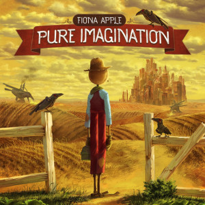 Couverture du single de Fiona Apple