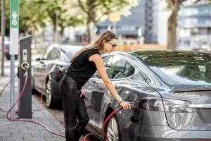 Les véhicules électriques progressent en Europe