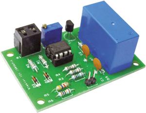 Projet n° 46 interrupteur tactile différent