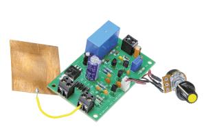 Projet n° 35 potentiodétecteur de présence capacitif