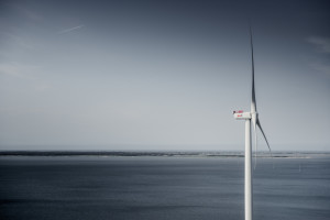 Éolienne de 9 MW : un record. Source : MHI Vestas Offshore Wind