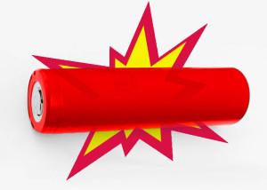 La fin des explosions de batteries ?