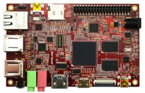 RIoTboard pour vos applications connectées