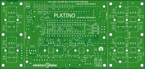 PLATINO V1.4 | nouvelle version nettement améliorée