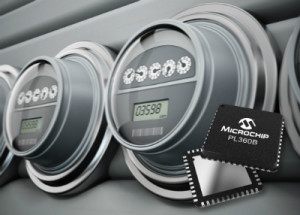 Image: MC1423, Microchip