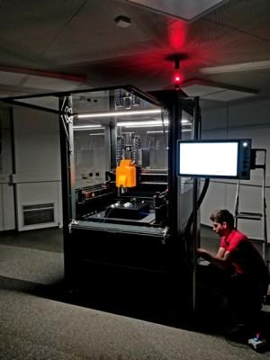 L'université néerlandaise investit (dans) la photonique