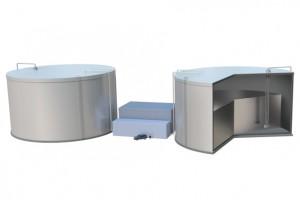 Du silicium fondu pour stocker de l'énergie