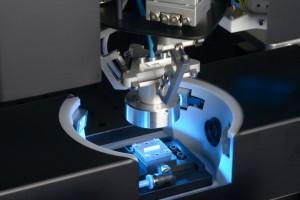 Investissements massifs dans la photonique aux Pays-Bas