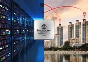 Les premiers composants Ethernet PHY en téraoctets du marché  permettent une densité supérieure de 400 GbE et la connectivité FlexE