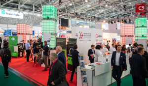 Concours international de start-ups :  productronica Fast Forward