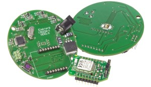 Article gratuit : Lampe connectée Bluetooth LE