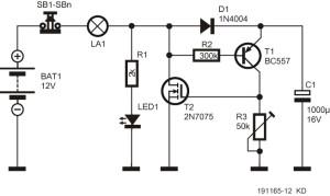 Le retour des petits circuits – 2e épisode