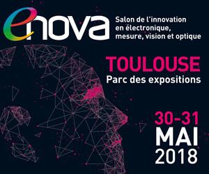 ENOVA TOULOUSE : cocktail de technologies, créativité, innovation et convivialité