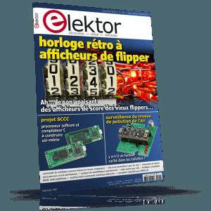 Elektor, mars-avril 2019