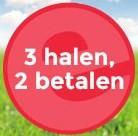 Laatste kans: 3 Elektor-boeken voor de prijs van 2!