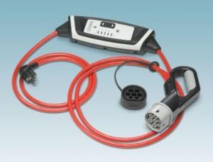 Elektrische auto's veilig laden via een gewoon stopcontact