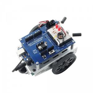 Robotica shield kit voor Arduino