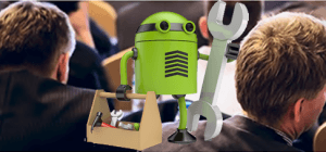 Elektor organiseert 2-daagse Android-workshop
