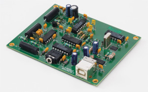 Nu in de Elektor OUTLET: Software Defined Radio met Preselector