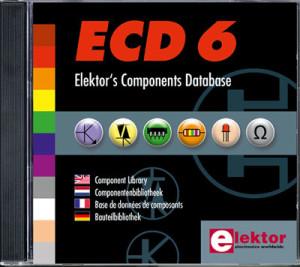 Elektor's Components Database deel 6 nu verkrijgbaar