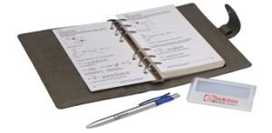 Elektor Personal Organizer 2012 nu verkrijgbaar
